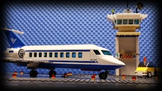 Download Lego Airport Video