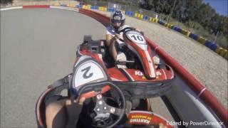Download Karting crash compilation #6 (September 2016) (Repost) Video
