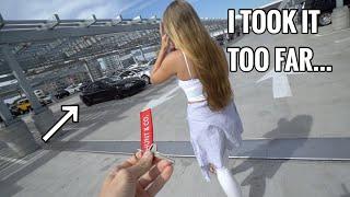 Download My Girlfriend's Toyota Supra Surprise! Video