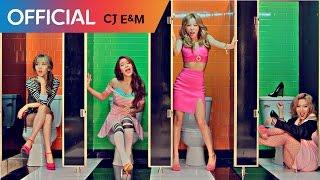 Download 마마무 (MAMAMOO) - 음오아예 (Um Oh Ah Yeh) MV Video