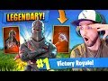 Download MOST EXPENSIVE LOAD-OUT in Fortnite: Battle Royale! (LEGENDARY) Video