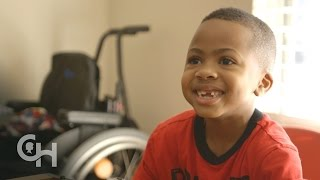 Download First Bilateral Hand Transplant in a Child: Zion's Story Video