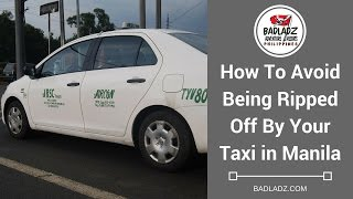 Download Travel Tips: How To Avoid Getting Ripped Off By Your Taxi Driver Video