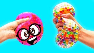 Download Slime Sam Made This Unbelievably Relaxing Orbeez Stress Ball And Now He Is As Cool As a Cucumber Video