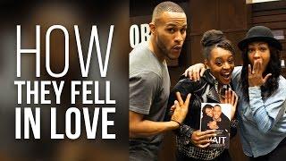 Download How Meagan Good & Devon Franklin Fell in Love | The Wait Video