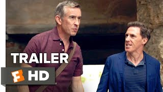 Download The Trip to Spain Trailer #1 (2017) | Movieclips Indie Video
