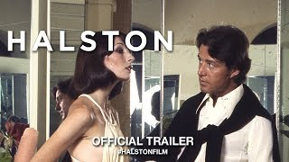 Download HALSTON (2019) | Official US Trailer HD Video