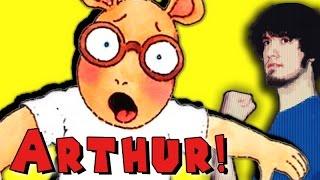 Download ARTHUR GAMES! - PBG Video