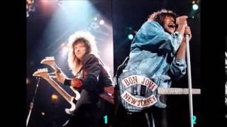 Download Bon Jovi - Blood on Blood Live Best Performance EVER!!! Video