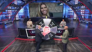 Download EJ's Neat-O Stat of the Night: The Price is Right Video