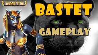 Download SMITE Artemis and Bastet - ″Short Games″ Video