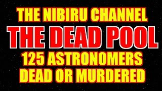 Download PLANET X and THE ASTRONOMER DEAD POOL Video