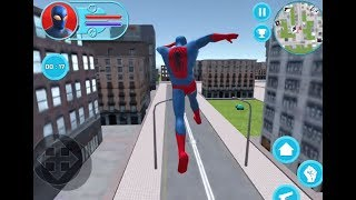 Download Best Games for Kids-Strange Hero Future Battle - Spiderman Games| Super Hero Games iPad Gameplay Video