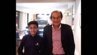 Download Forbes Leadership Awards - Panel Invite Tilak Mehta Video