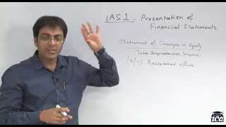 Download IFRS - IAS 1 - Presentation of Financial Statements Video