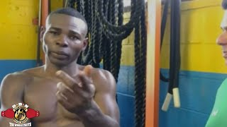 Download Guillermo Rigondeaux REACTS to Lomachenko's win over Marriaga ″I will stop him″ Video
