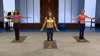 Download Jillian Michaels: Yoga Meltdown - Trailer Video