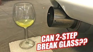 Download WINE GLASS vs. 1000hp SUPRA! Video