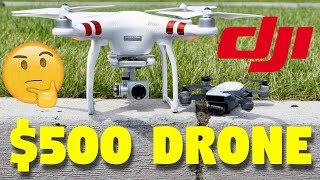 Download DJI Spark VS DJI Phantom Which $500 Drone Is Right For You? Video