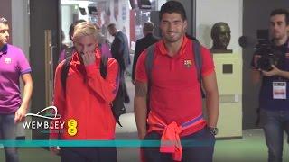 Download Liverpool v Barcelona - Tunnel Cam (Messi, Suarez, Klopp, Coutinho) | Inside Access Video