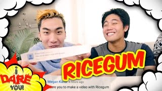 Download I Dare You: Jumping Bellyflop! (ft. Ricegum) Video
