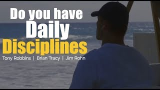 Download This is Why Daily Discipline makes people successful Video
