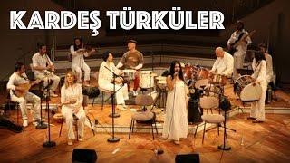 Download Kardeş Türküler - Burçak Tarlası [ Kardeş Türküler © 1997 Kalan Müzik ] Video