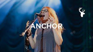 Download Anchor - Leah Valenzuela & Bethel Music - You Make Me Brave Video