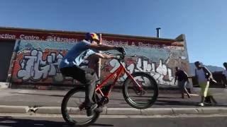 Download Danny MacAskill - Capetown Video