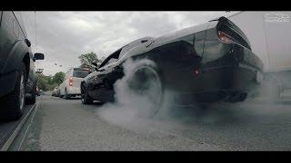 Download Тест-драйв от Давидыча Dodge Challenger SRT8 Hennessey 800HP Video