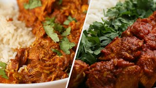 Download Mouth-Watering Indian Food Recipes • Tasty Video