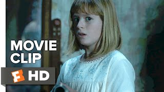 Download Annabelle: Creation Movie Clip - I Think She Died (2017)   Movieclips Coming Soon Video