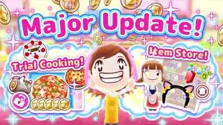 """Download """"Cooking Mama Let's Cook"""" is receiving a major update! Video"""