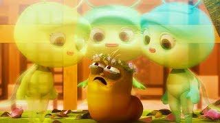 Download LARVA - ANGELS | Cartoon Movie | Cartoons For Children | Larva Cartoon | LARVA Official Video