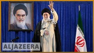 Download Trump imposes new sanctions on Iran, targets supreme leader Video