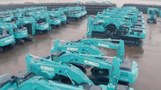 Download Kobelco 5th Anniversary video Video