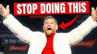 Download Conor McGregor: How To Be Confident Without Being Arrogant Video