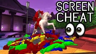 Download Screencheat | Hobby Horse of DEATH Video