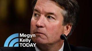 Download Will Brett Kavanaugh Be Confirmed? Megyn Kelly Discusses   Megyn Kelly TODAY Video