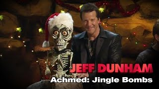 Download ″Achmed The Dead Terrorist: Jingle Bombs″ | Jeff Dunham's Very Special Christmas Special Video