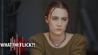 Download Lady Bird - Official Movie Review Video