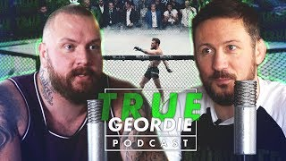 Download JOHN KAVANAGH | True Geordie Podcast #106 Video
