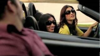 Download Funny Ferrari + Audi R8 Supercar Car Rental Funny Commercial - CARJAM TV Video