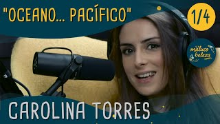 Download Maluco Beleza - ″ Oceano... pacífico″ - Carolina Torres (pt1) Video
