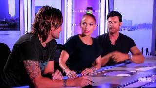 Download Harry Connick, Jr. Teaches Jennifer Lopez About Pentatonics Video