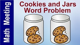 Download Algebra word problem - Systems of Equations Video