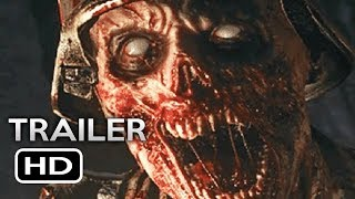 Download Top 10 Upcoming Horror Movies (2018/2019) Full Trailers HD Video