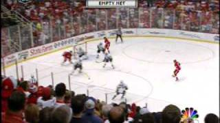 Download Last Three Minutes of Stanley Cup Finals Game 7, 2009 Video