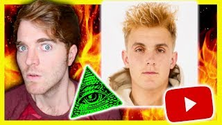 Download YOUTUBE CELEBRITY CONSPIRACY THEORIES Video