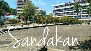 Download SANDAKAN - Borneo, Sabah, Malaysia Video